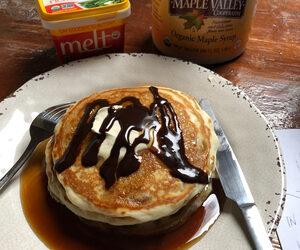 Self-Love Pancakes